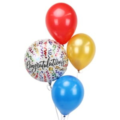 balloon-bouquet-congratulations